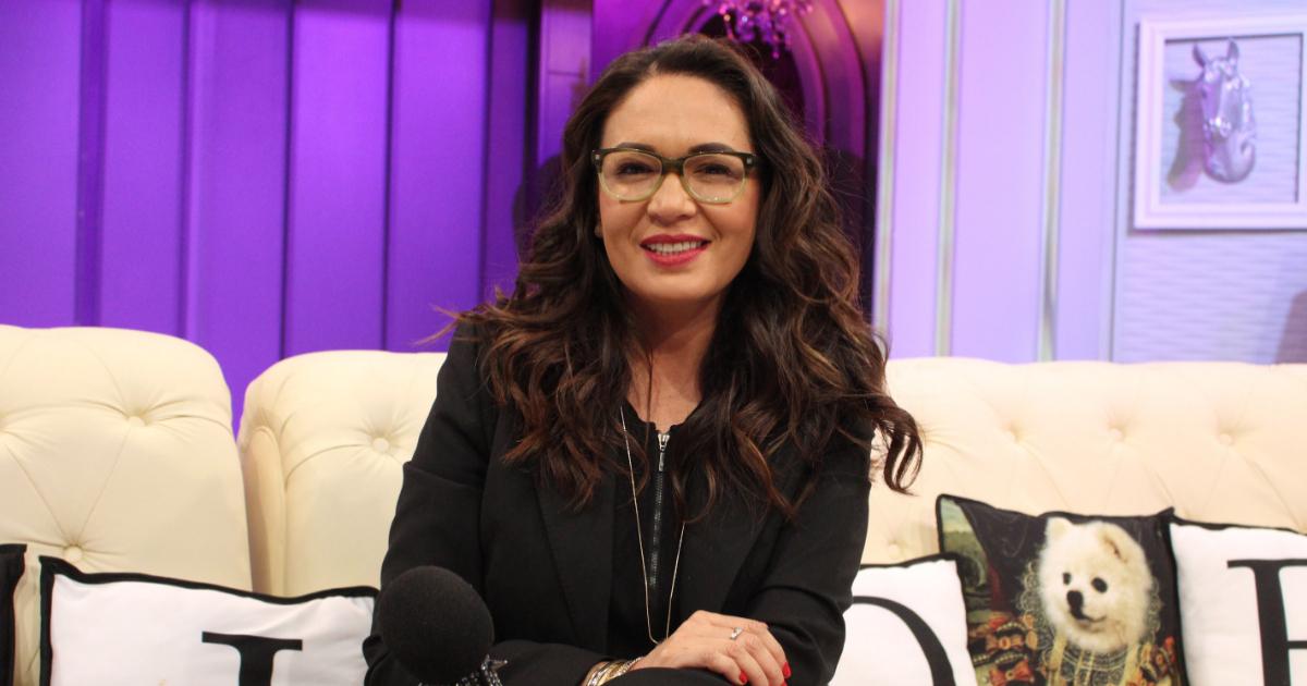 Yolanda Andrade revela nuevos detalles de su boda con Verónica Castro