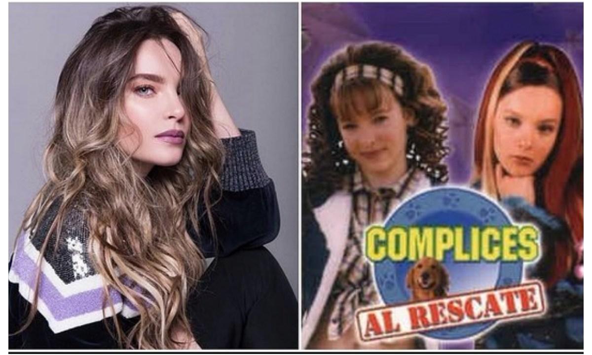 """Belinda recordó a Silvana en """"Complices al rescate"""""""