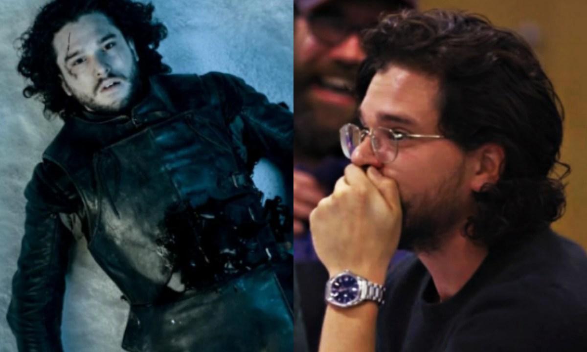 Jon Snow es internado en centro de rehabilitación