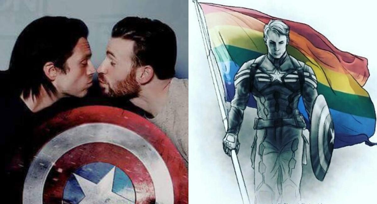 Directores de Marvel confirman que unos de lo Avengers es gay