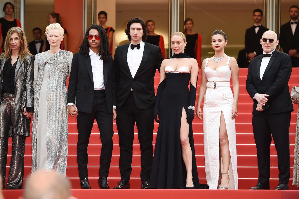 Alfombra roja Festival de Cannes