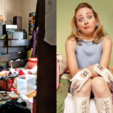 Personas Desordenadas Salud Mental Ciencia, Desorden Salud Mental Ciencia, Personas Desordenadas Creatividad Ciencia, Desorden Creatividad Ciencia, Personas Desordenadas Salud, Desorden Creatividad