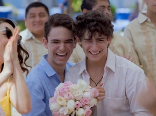 Aristemo participará en la marcha del orgullo gay 2019