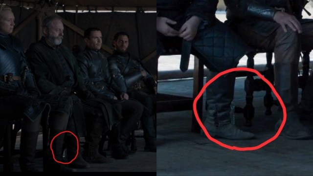 Botella De Agua En Game Of Thrones, Game Of Thrones Botella De Agua, Botella de agua se cuela en final de Game of Thrones, Agua, Agua Embotellada, Vaso Café Game Of Thrones