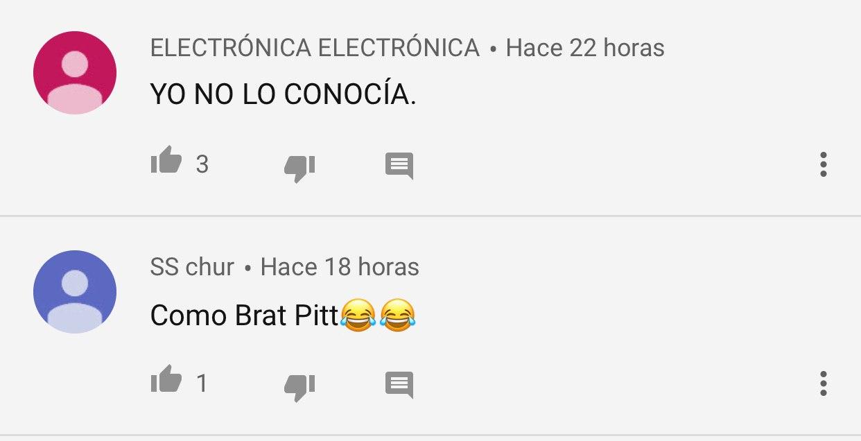 Abogados de Pablo Lyle lo comparan con Brad Pitt