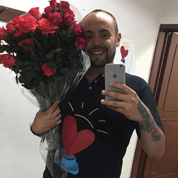 Mauricio Clark convoca a marcha ex gay