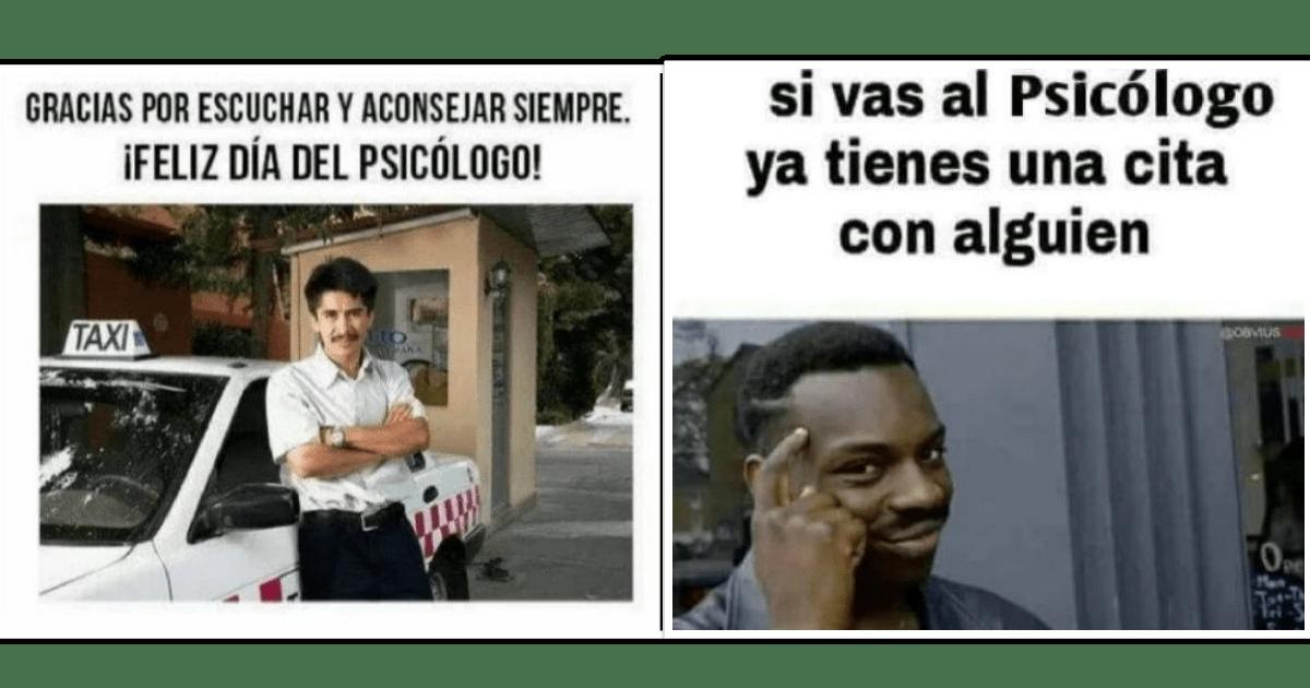 Memes Día Del Psicólogo, Memes De Psicólogo, Psicología, Memes, Día Del Psicólogo, Feliz Día Del Psicólogo