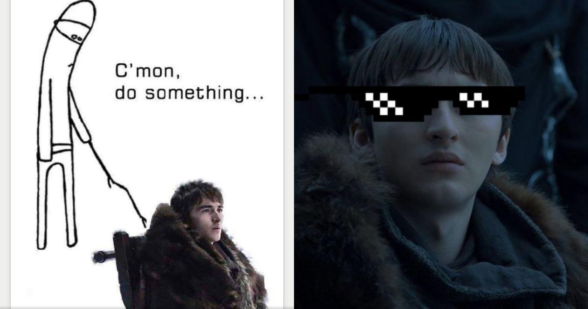 Memes, Capitulo 6, Game Of Thrones, Memes, Memes De Game Of Thrones, Memes De Arya En GOT