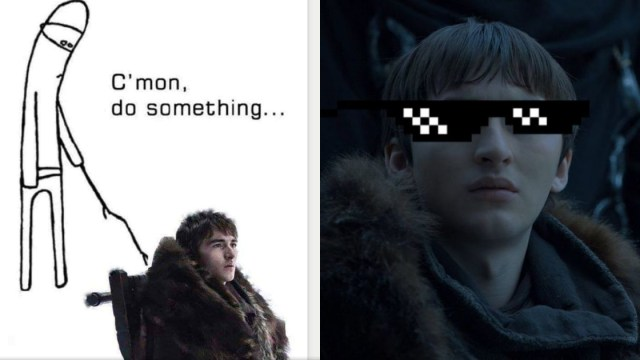 Memes, Capitulo 6, Game Of Thrones, Memes, Memes De Game Of Thrones, Memes De Arya En GOT
