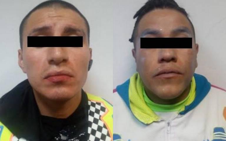 Detienen a banda de payasos secuestradores en Nezahualcóyotl