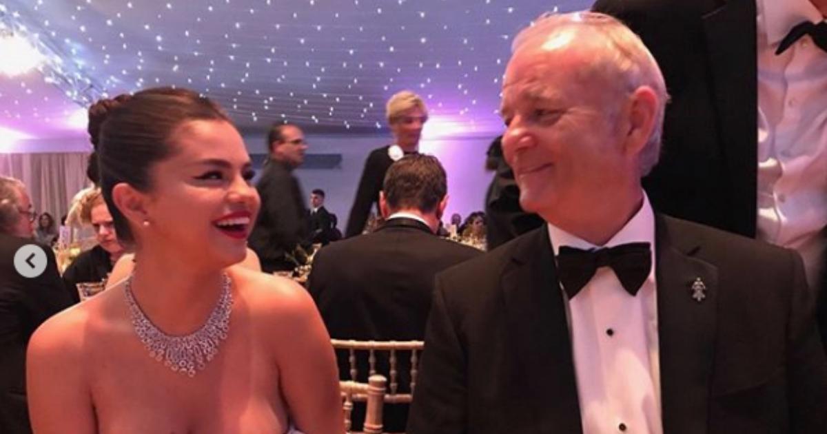 Selena Gomez, Bill Murray, Boda, Festival Cannes