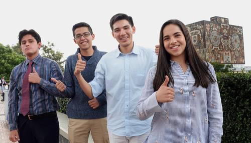 TV UNAM hará reality show con alumnos egresados