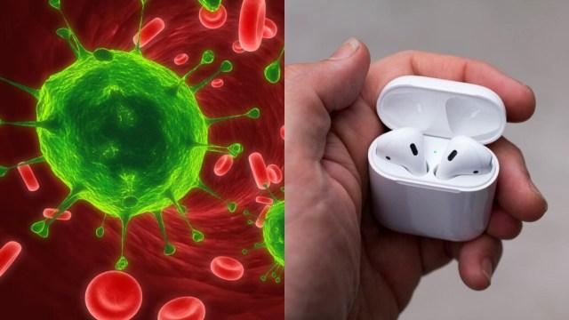 Bluetooth puede causar cáncer y tumores: científicos