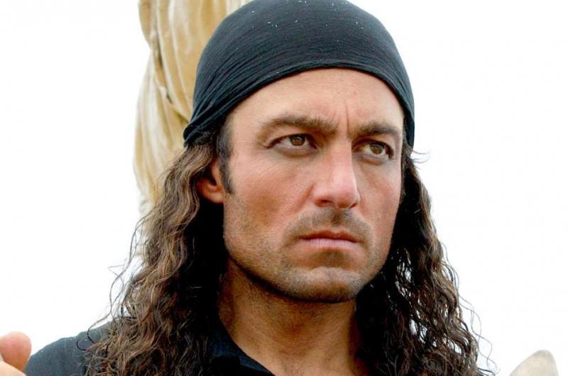 Origen de banda metal Fernando Colunga Ultimate Experience