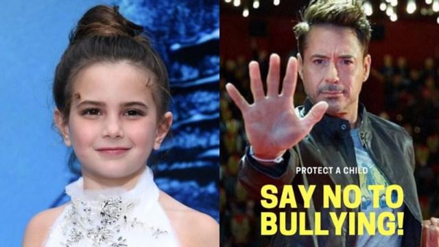 Hija De Tony Stark En Avengers Endgame, Hija De Tony Stark En Avengers, Hija De Tony Stark, Tony Stark Hija, Avengers Endgame, Avengers