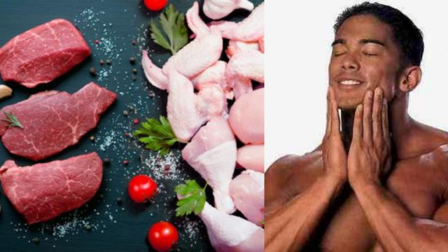 Carne Roja Daña La Salud, Carne Roja Enfermedades, Carne Blanca Más Saludable, Carne Roja Saludable, Carne Roja, Carne Blanca