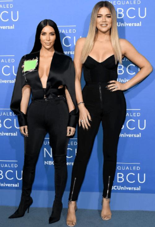 Khloe Kardashian y Kim en una nueva disputa