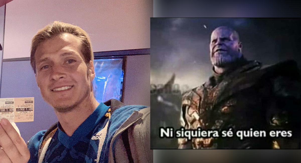 Avengers Endgame, Agustín Alanis, 100 Veces, Record, Agustín Alanís Quién Es, Agustín Alanis Capitán América