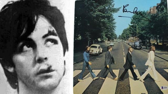Paul McCartney Está Muerto, Paul McCartney Muerto Sargento Pimienta, Paul McCartney Abbey Road, Abbey Road Entierro Paul McCartney, Paul McCartney Muerte, Paul McCartney Doble