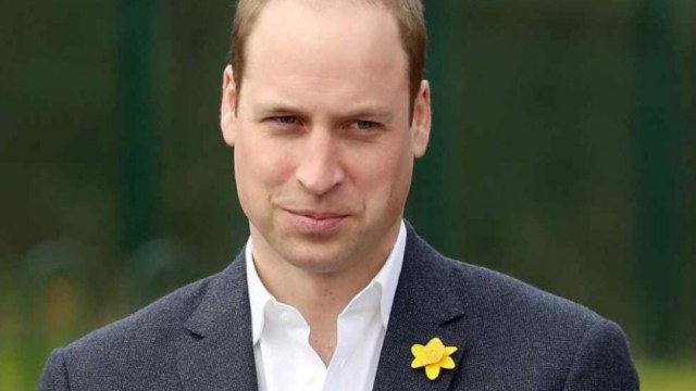 Príncipe William, Primera Ministra Nueva Zelanda, Jacinda Arden, Regalo, Bebé Primera Ministra Nueva Zelanda, Príncipe William Nueva Zelanda