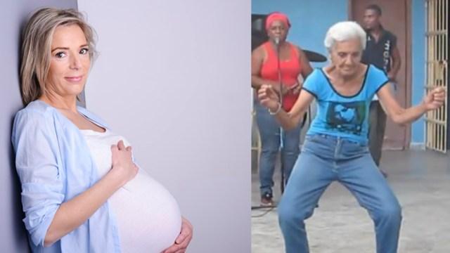 Embarazo Adolescente, Embarazo A Partir 30 Años, Edad Para Embarazarse, Embarazo, A Qué Edad Tener Hijos, Tener Hijos Edad