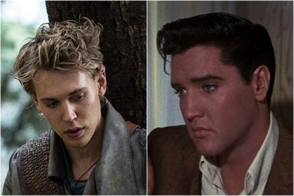 Austin Butler el actor que hará a Elvis Presley películaAustin Butler el actor que hará a Elvis Presley película