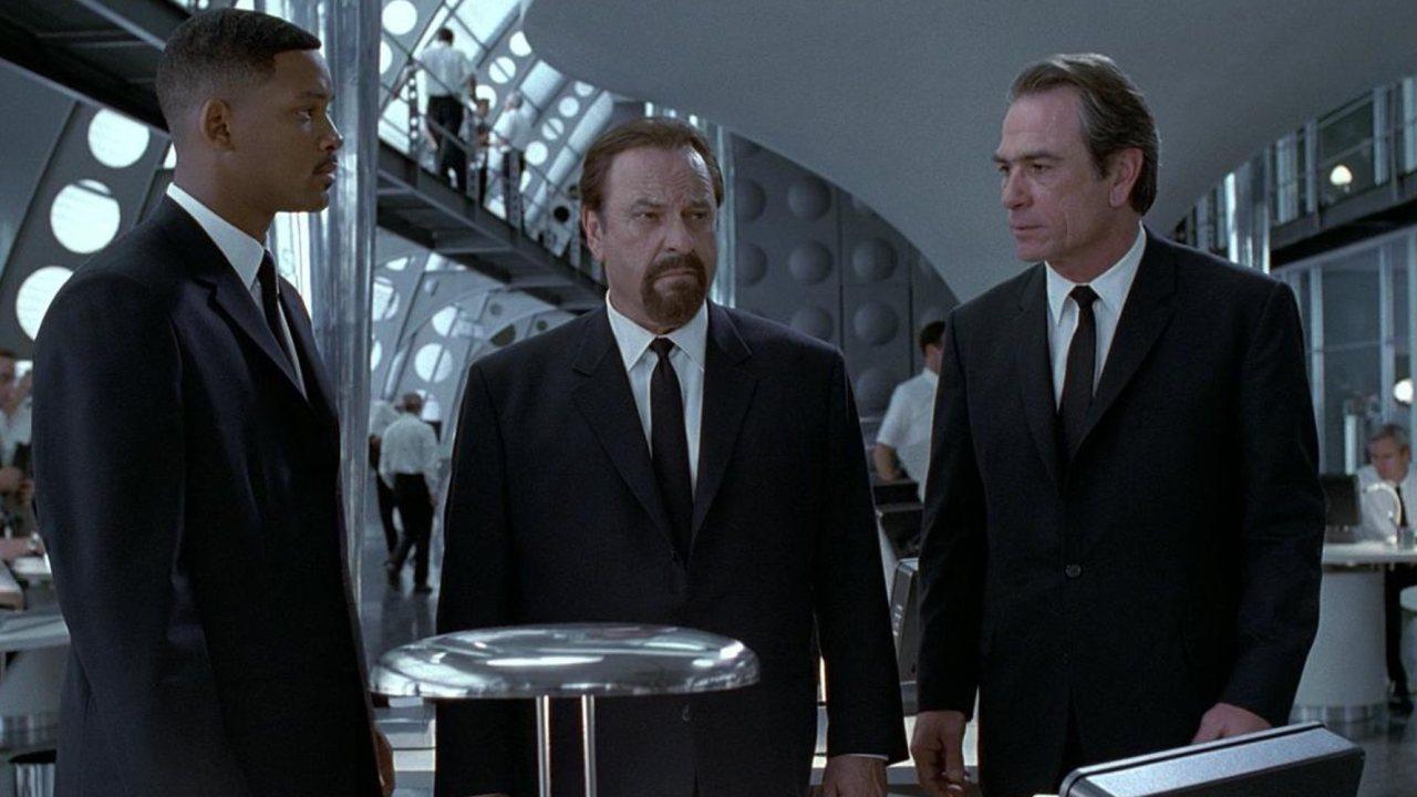 Muere Rip Torn, Jefe Z en película Hombres de Negro a los 88