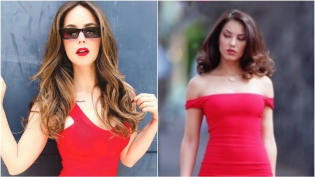 """Estas son las primeras imágenes de Camila Sodi como """"Rubí"""""""