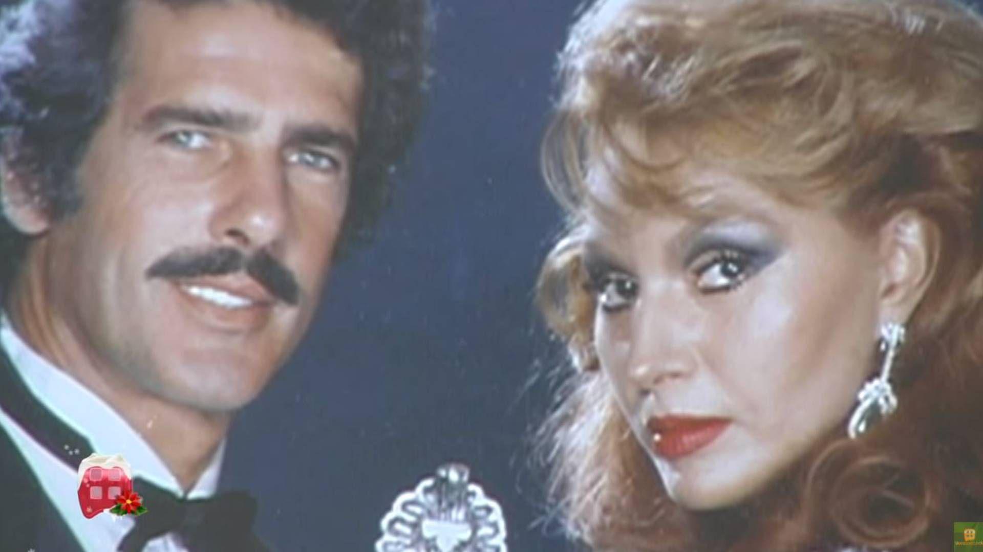 Andrés García da detalles de matrimonio con Sonia Infante