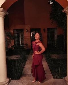 Yalitza Aparicio responde a quienes aseguran que se quiere ir de México