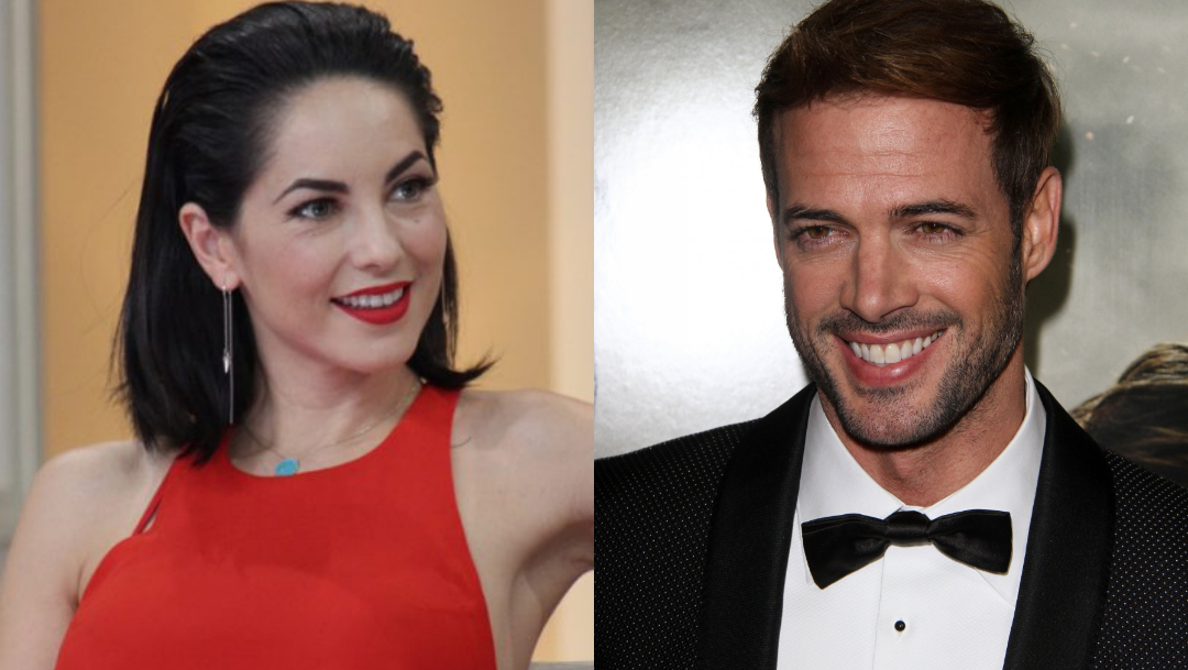 William Levy, Bárbara Mori, Elizabeth Gutiérrez, Salieron, William Levy Bárbara Mori, Bárbara Mori Y William Levy