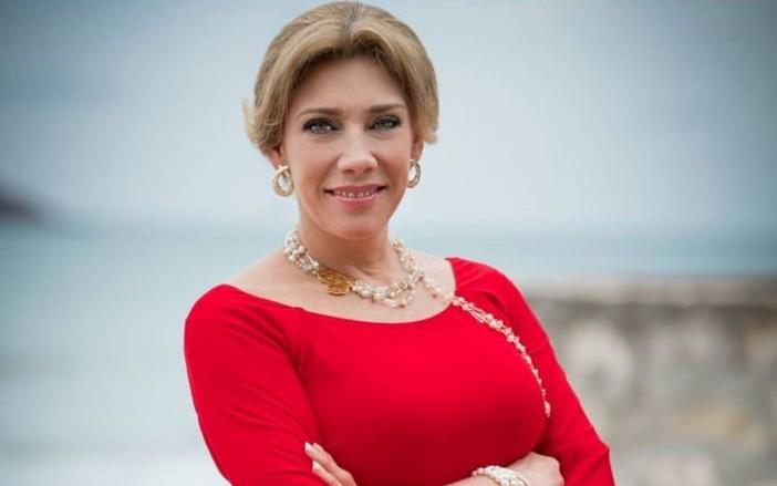 Cynthia Klitbo se va de la ANDA decepcionada con Jesús Ochoa
