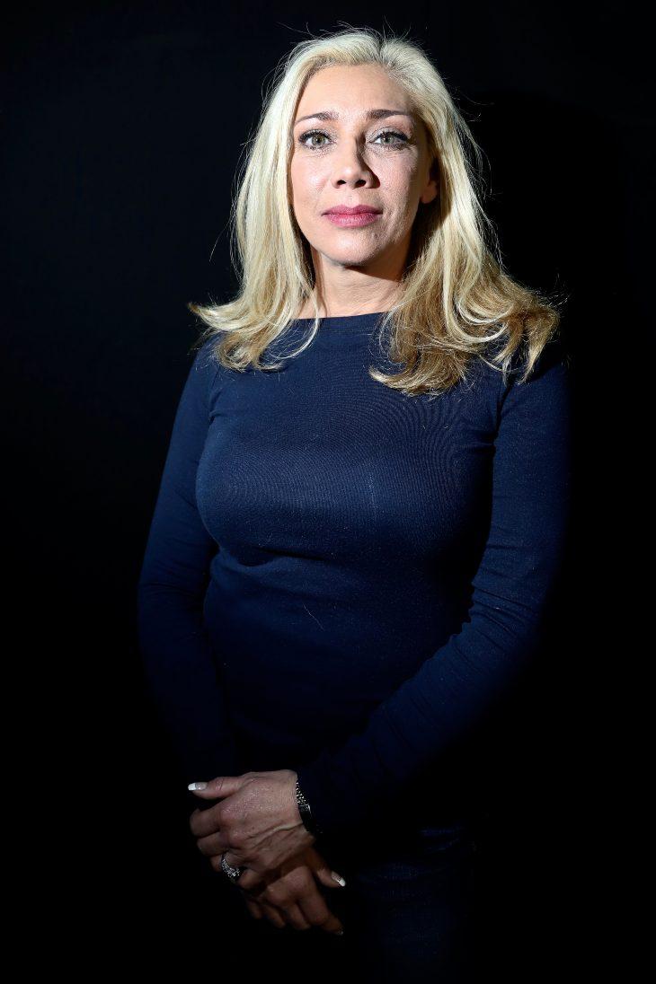Cynthia Klitbo se va decepcionada de la ANDA