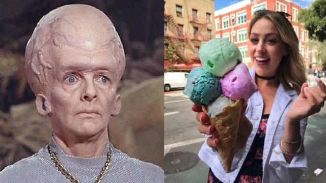 Desayunar helado eleva autoestima e inteligencia: ciencia