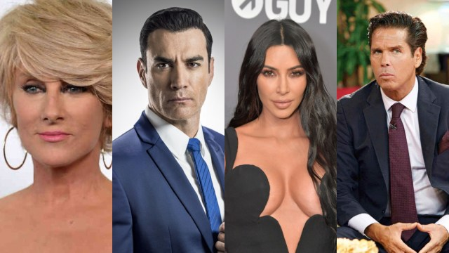 Famosos Son Abogados, Famosos, Mexicanos, Actores Abogados, Abogados Famosos En México, Actores Q Son Abogados