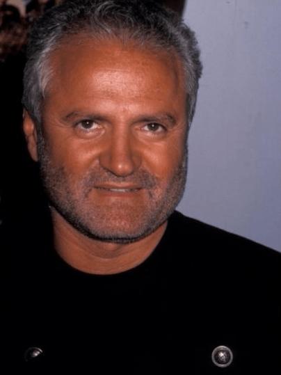 Por que mataron a Gianni Versace