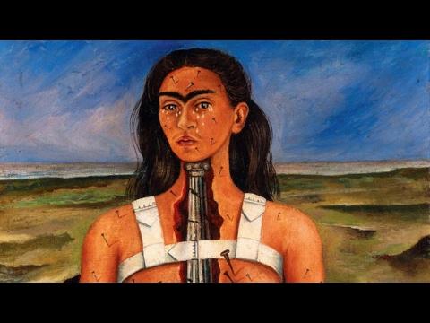 Frida Kahlo: arista mexicana más importante de la historia
