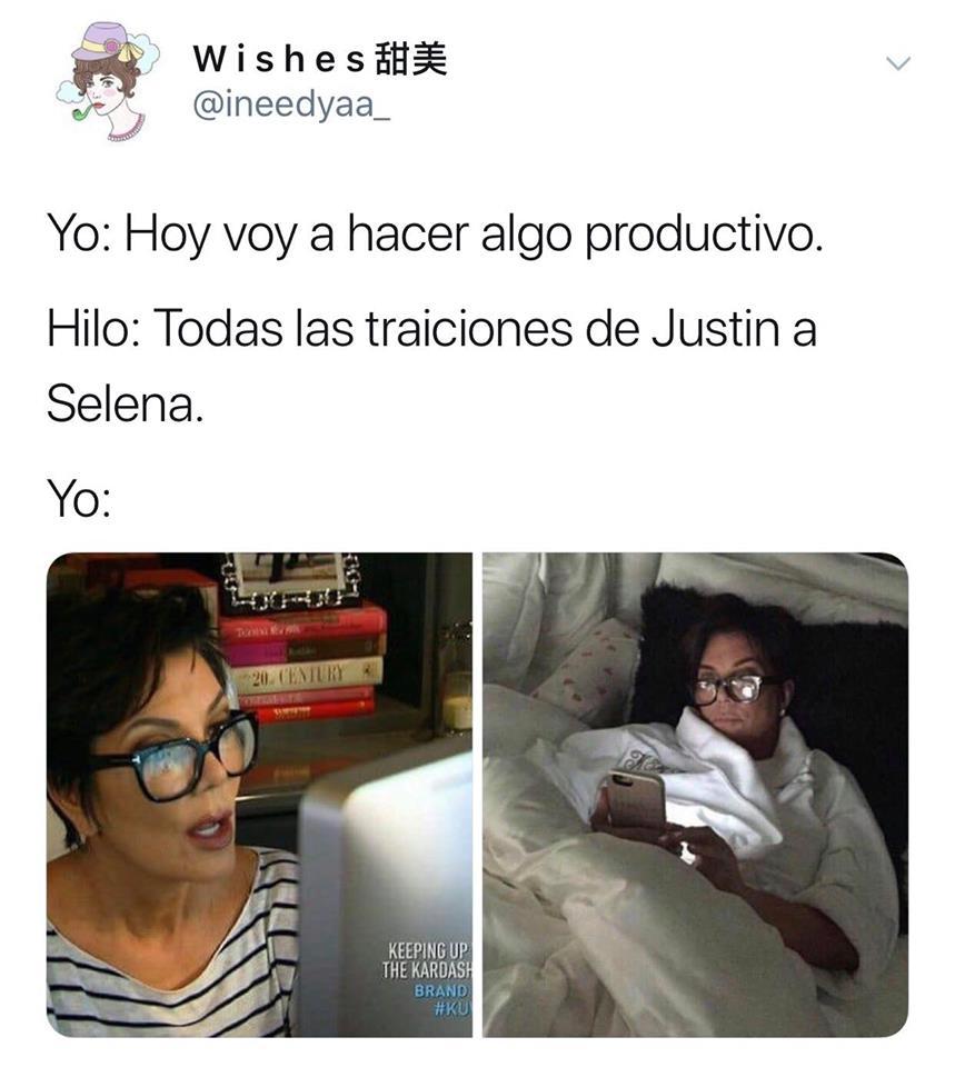Se revelan infidelidades de Justin Bieber a Selena Gomez