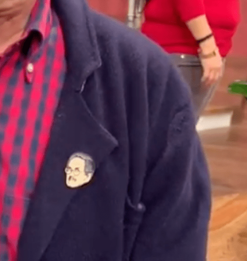 Pedro Sola denuncia ser víctima de robo de identidad