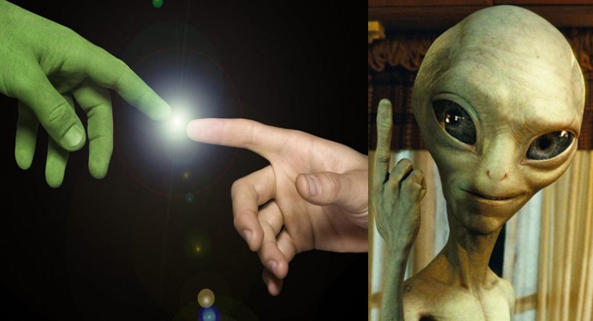 Profecía asegura contacto con extraterrestres 20 julio 2019
