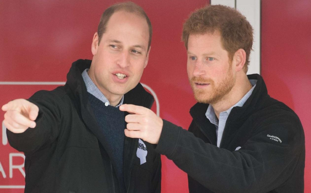 Principe Felipe aconsejó al príncipe Harry no casarse con Meghan Markle