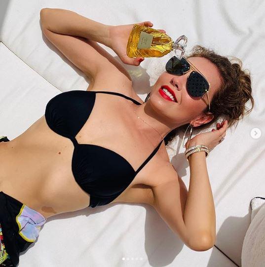 Critican a Thalía en redes por uso de filtros en Instagram