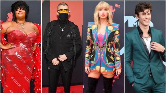 VMAS 2019, VMAS 2019 Votar, VMAS 2019 Alfombra Roja, VMAS Alfombra Roja, VMAS MTV, VMAS
