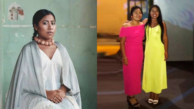 Yalitza Aparicio recibirá premio en Kids Choice Awards