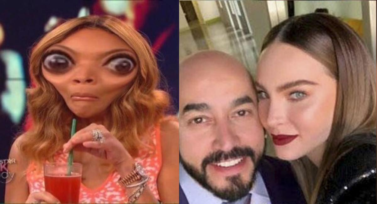 Ricardo Montaner: Belinda y Lupillo Rivera tendrán boda