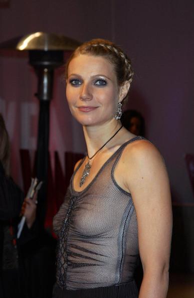 Gwyneth Patrol podría haber sido reina de España por su relación con Felipe VI