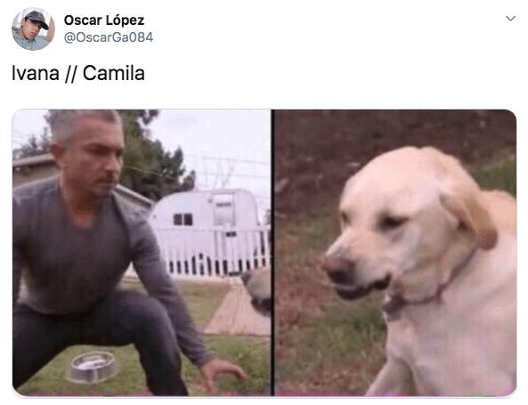 ¿Quién es Ivana Malacopa y por qué se peleó con Camila?