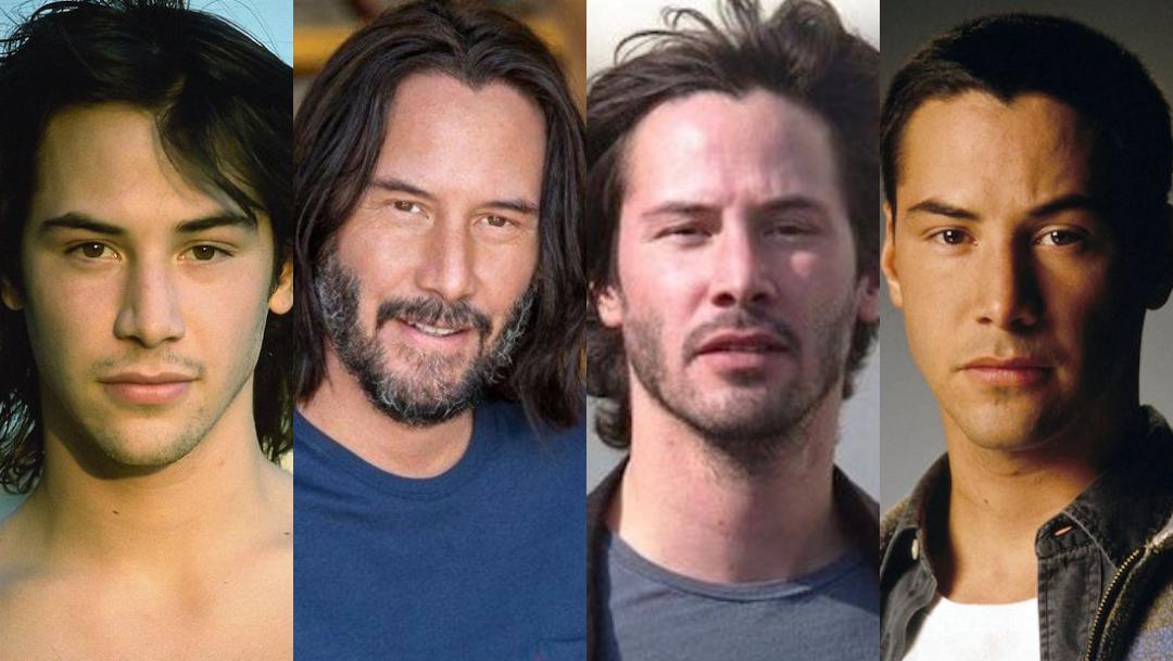 Keanu Reeves, Keanu Reeves 2019, Keanu Reeves Esposa, Keanu Reeves Edad, Keanu Reeves Joven, Keanu Revees Fotos