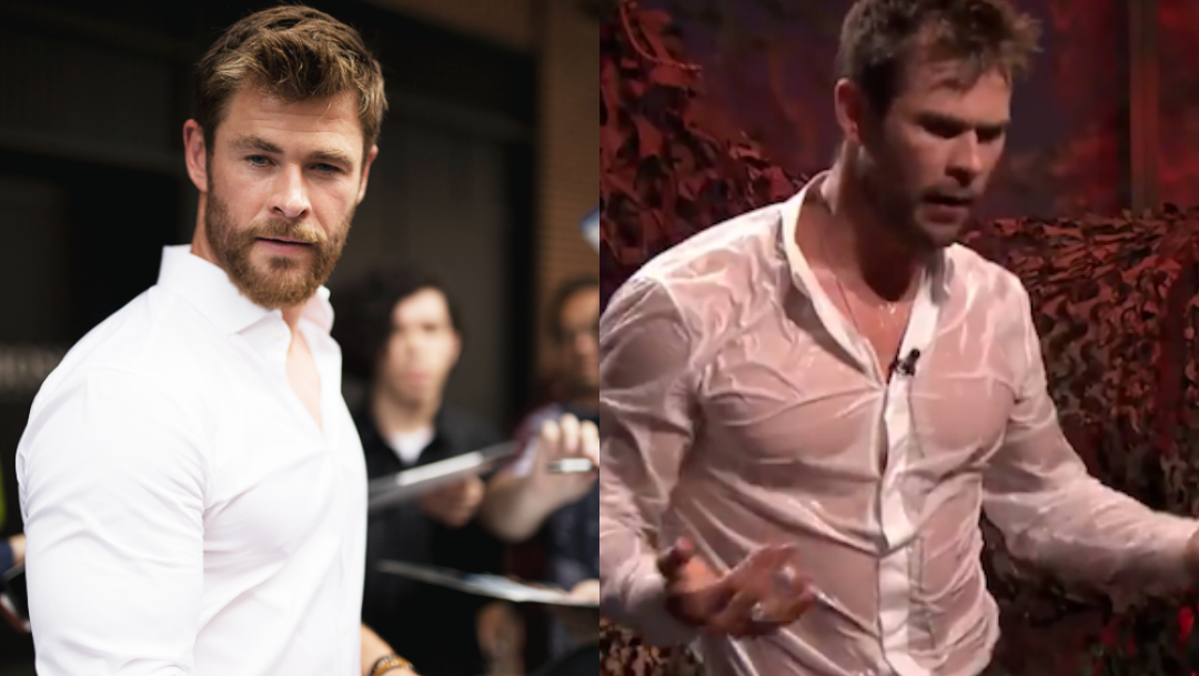Chris Hemsworth, Chris Hemsworth Edad, Chris Hemsworth Thor, Chris Hemsworth 2019, Chris Hemsworth Sexy, Chris Hemsworth