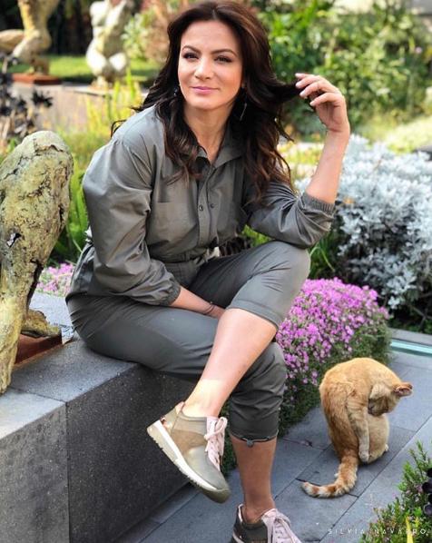 ¿Cuándo regresará Silvia Navarro a las telenovelas?